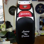 Golf Shirt & Bag Embroidery in Cleveland